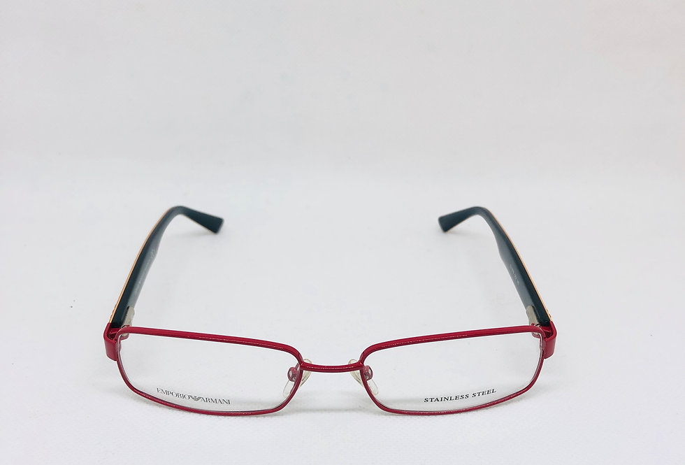 EMPORIO ARMANI ea 9775 oc2 140 vintage glasses DEADSTOCK