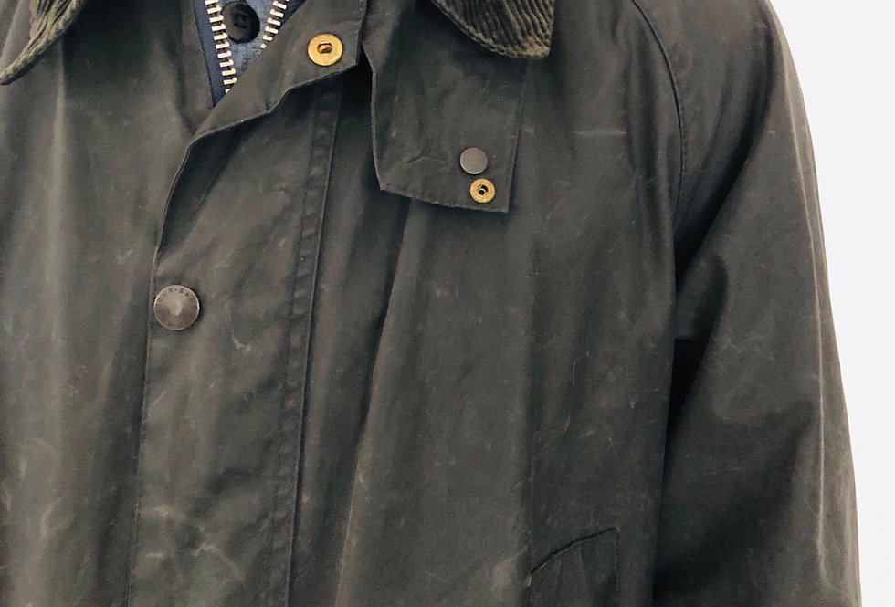 giacca-barbour-bedale-vintage