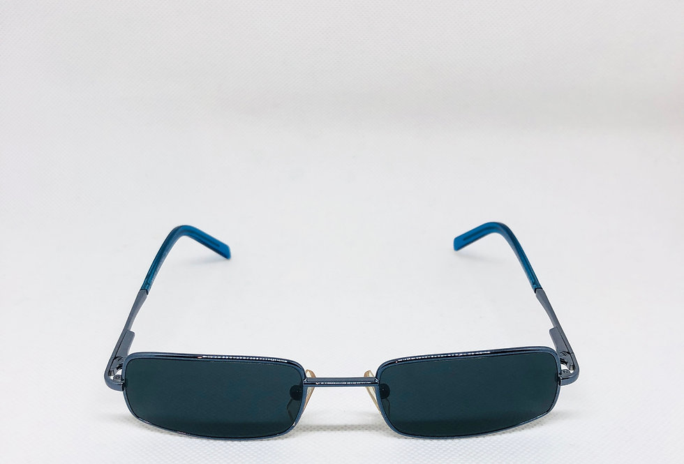 POLICE 2719 51 19 a10 135 vintage sunglasses DEADSTOCK