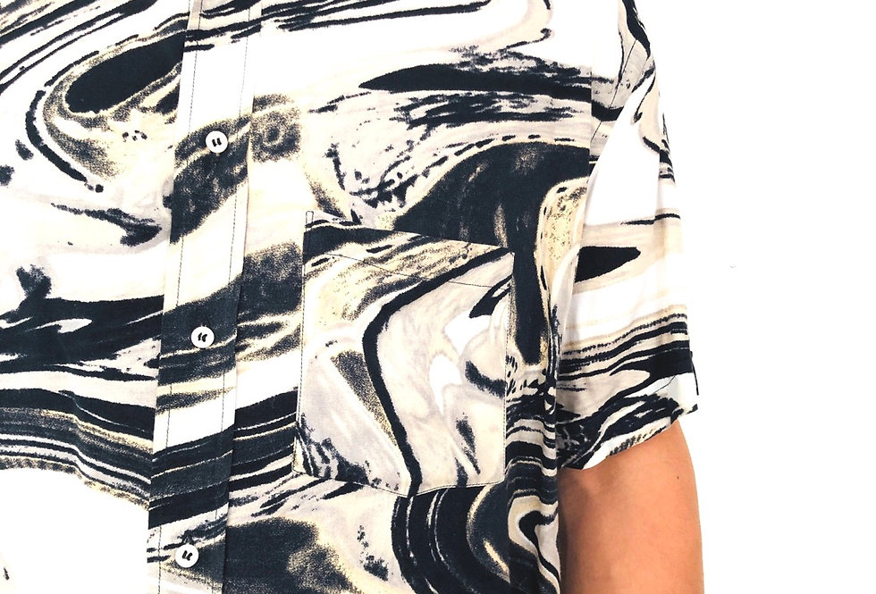 camicia-vintage-fantasia-bianco-nero