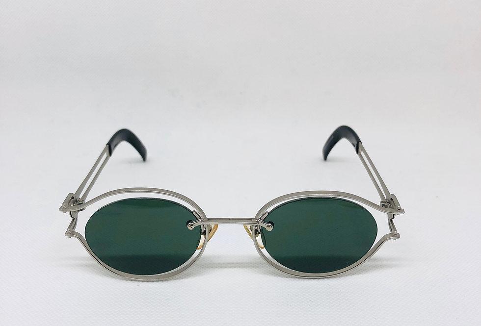 YOHOI YAMAMOTO 52 4105 21 4f vintage sunglasses DEADSTOCK