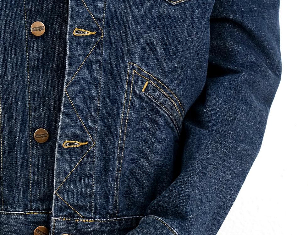 giacca-jeans-denim-wrangler-vintage