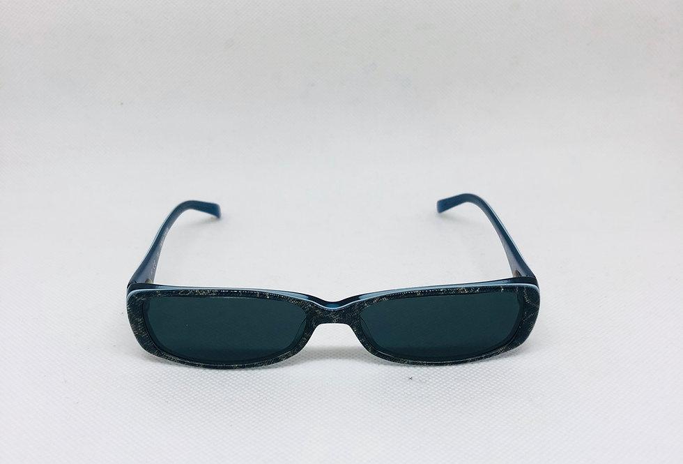 ENRICO COVERI ec 132 r84 52 15 130 vintage sunglasses DEADSTOCK