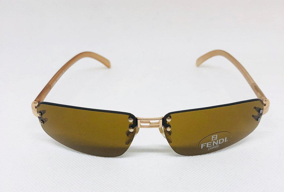 FENDI sl 7299 61 300x vintage sunglasses DEADSTOCK