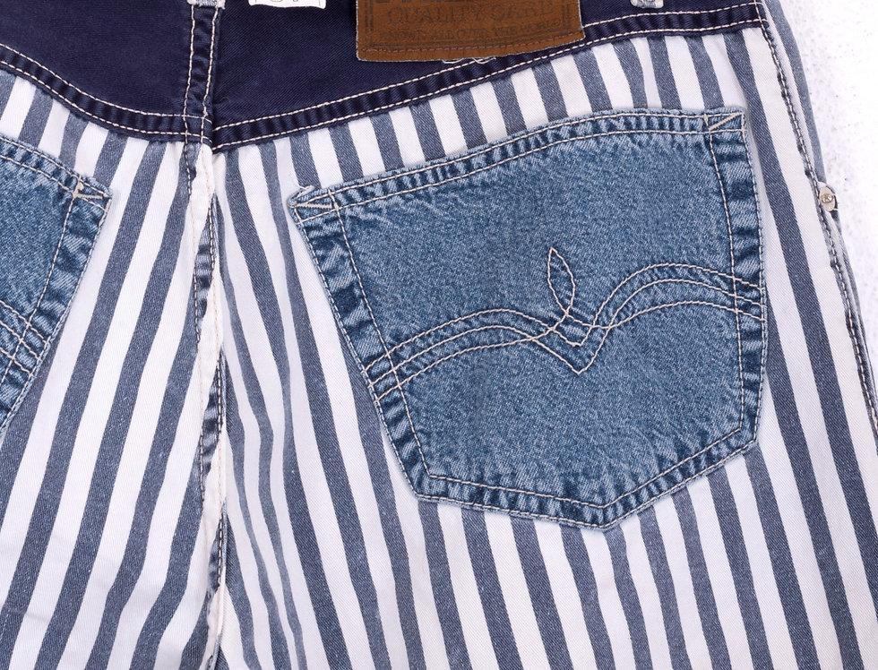 pantaloni-durango-vintage
