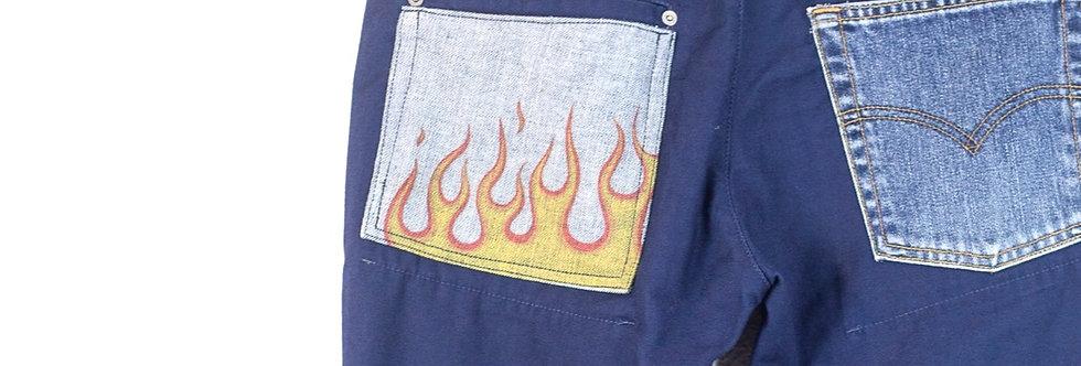 pantaloni-cotone-levis-fiamme-jeans-vintage
