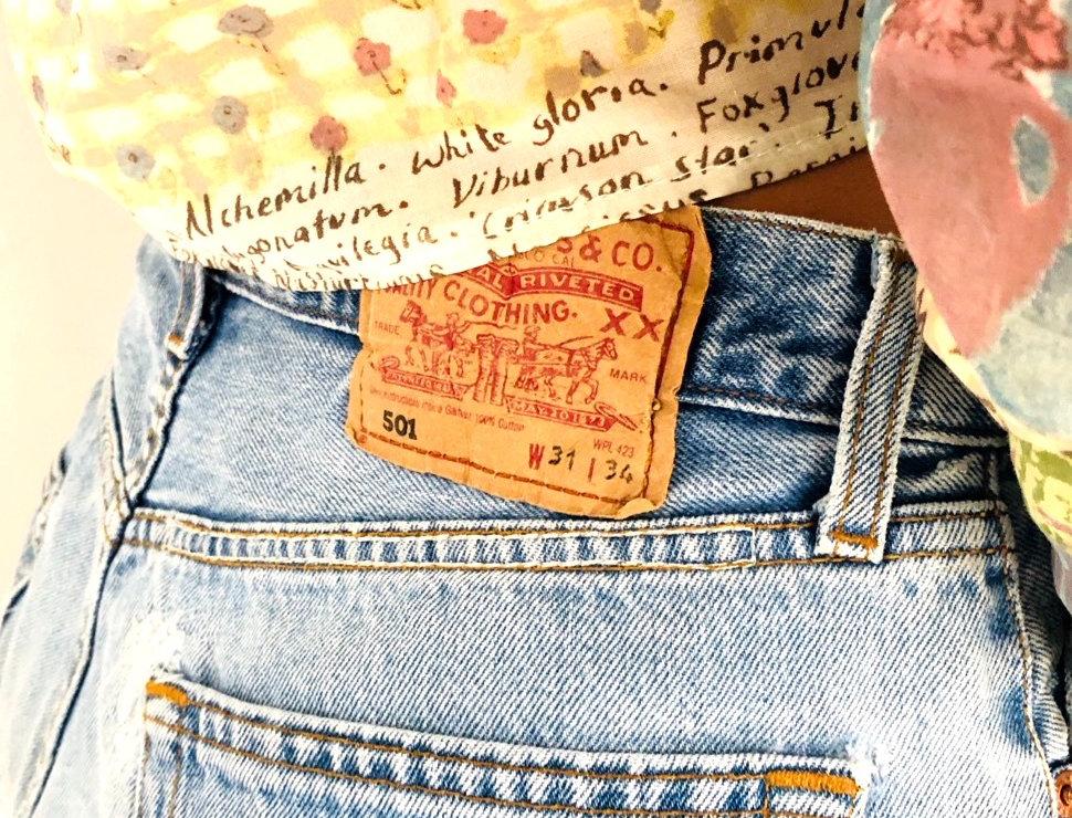 shorts-levis-vintage-501-denim-jeans