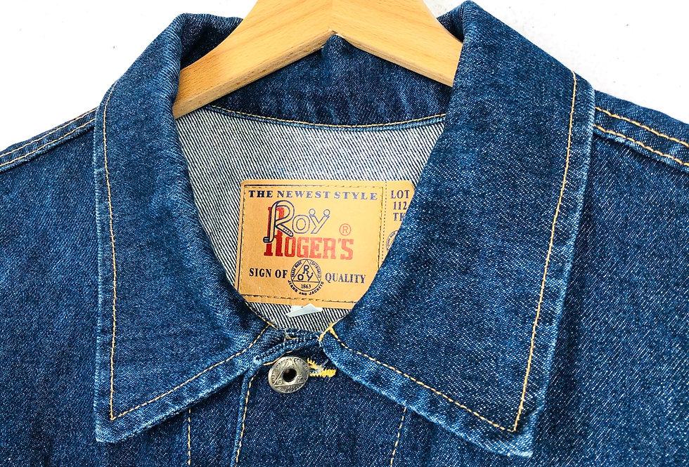 giacca-roy-rogers-denim-vintage