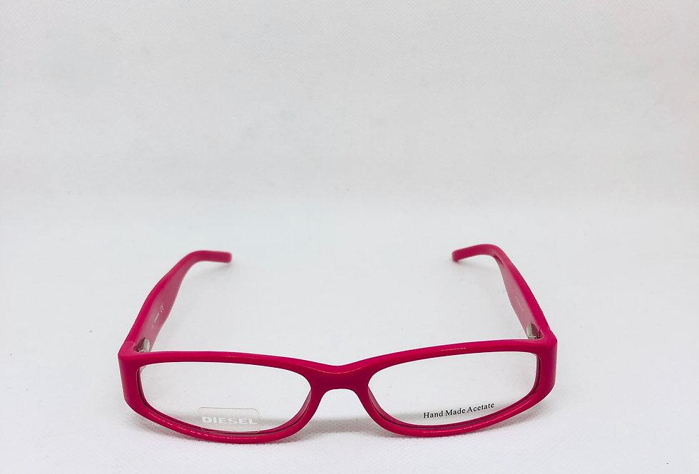 DIESEL dv 0022 01m 135 vintage glasses DEADSTOCK