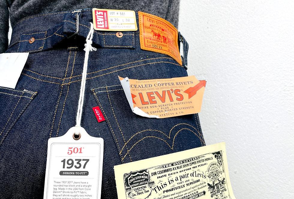jeans-levis-501xx-vintage