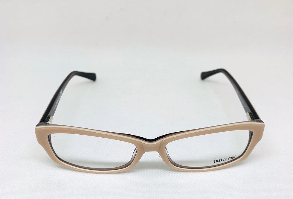 JUST CAVALLI jc 0520 059 56 16 140 vintage glasses DEADSTOCK