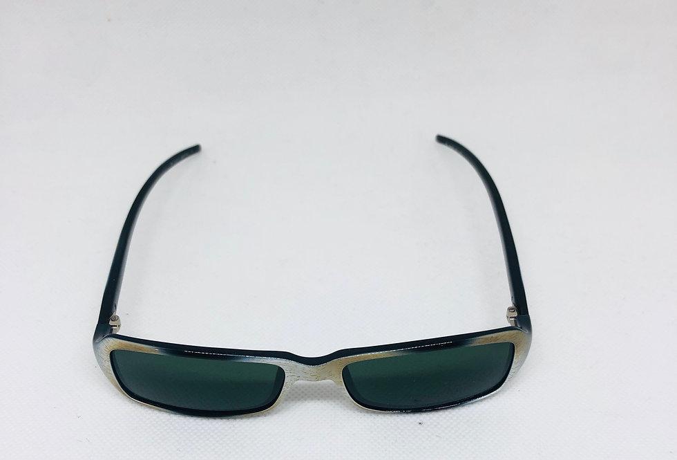 GUCCI  gg 2487 k72 125 vintage sunglasses DEADSTOCK