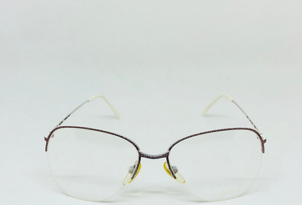 DELBA 620 52 18 d6 140 vintage glasses DEADSTOCK