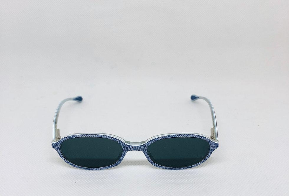 KAPPA r.d.k. 596 rb3 44 16 125 vintage sunglasses DEADSTOCK