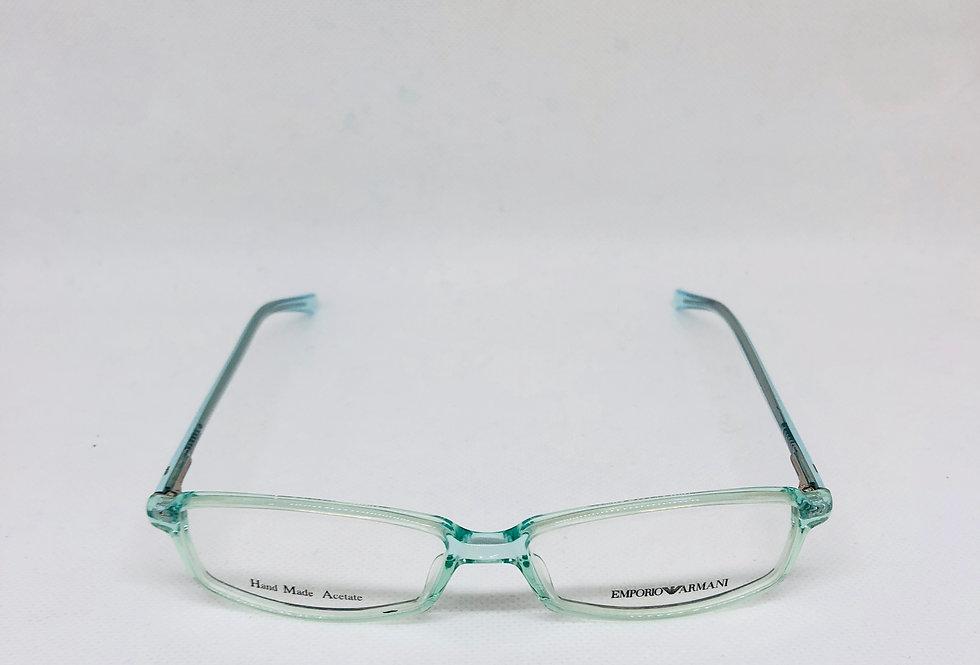 EMPORIO ARMANI ea 9129 p8l 145 vintage glasses DEADSTOCK