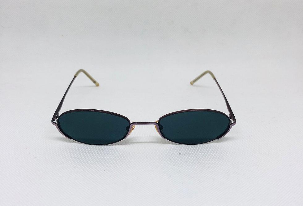 MAX MARA mm 188 718 130 vintage sunglasses DEADSTOCK
