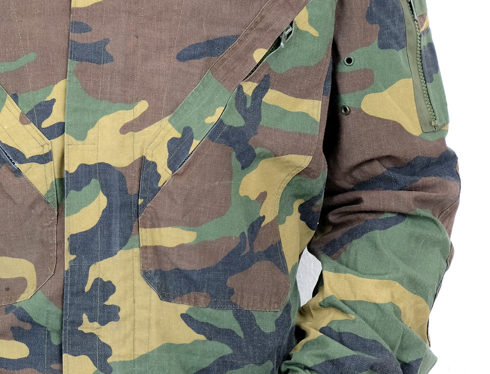 giacca-militare-italiana-vintage