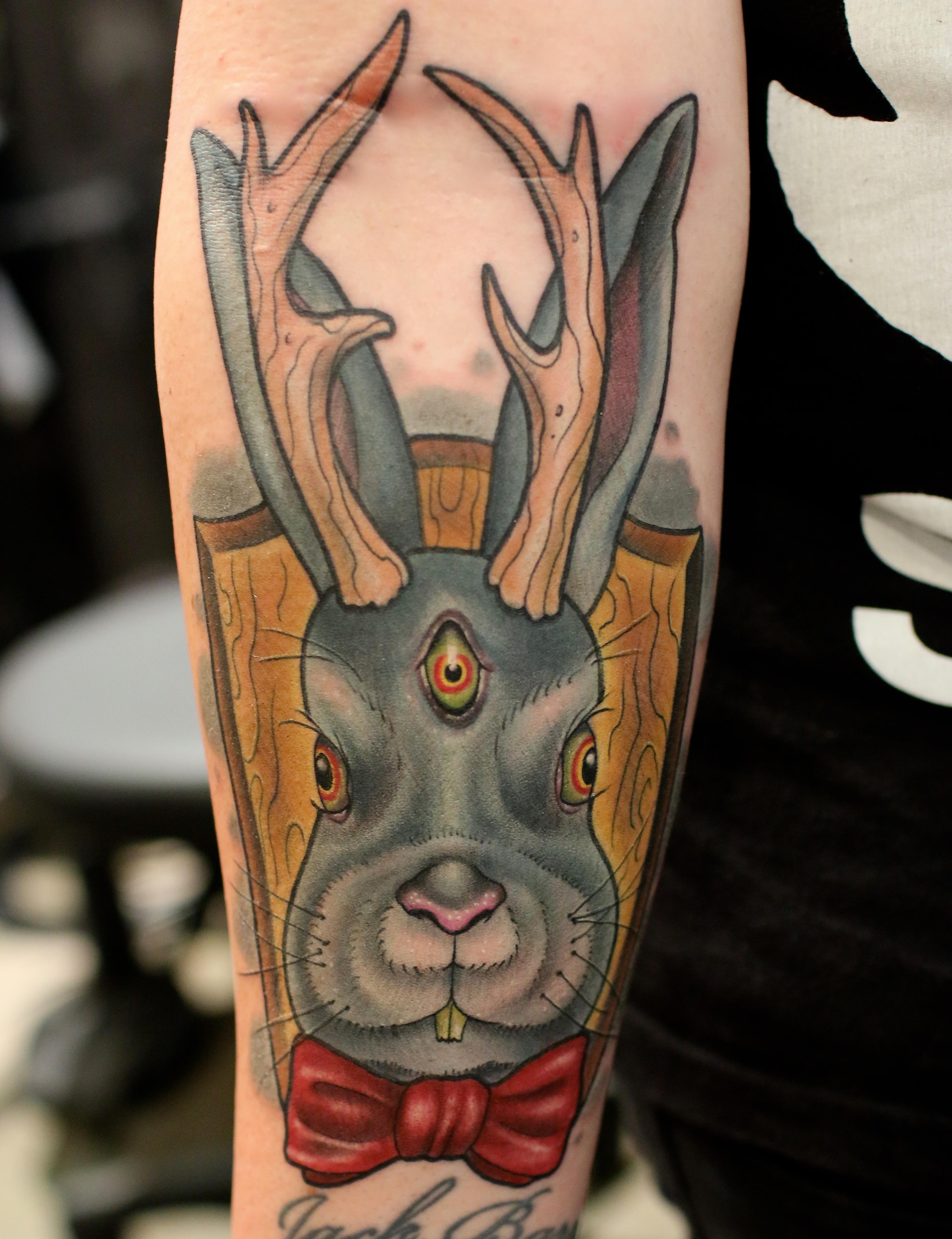 TyATX - Tattoo Artist Austin, Texas