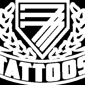 Tattoo residue art