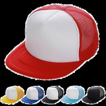 Custom prints on hats and beanies