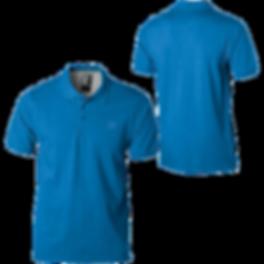 Custom shirt print options