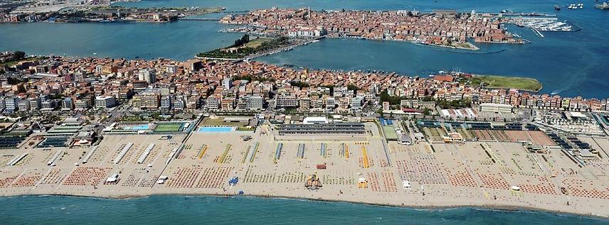 Sottomarina e la sua spiaggia www.scuolasacrafamiglia.com
