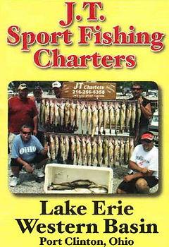 2019 PITT SPORT PROMOTIONS JT FISHING CH