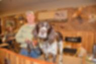 2019 PITT SPORT SEMINARS DOG RETRIEVER T