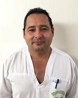 أخصائي جراحة باطنية