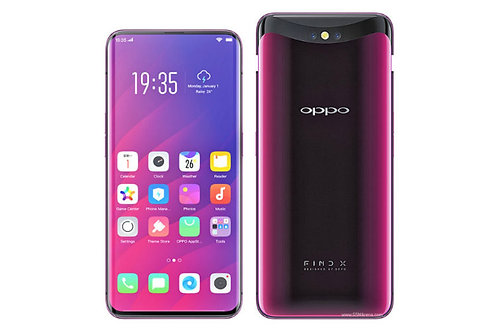 OPPO Find X - Find more 256 GB
