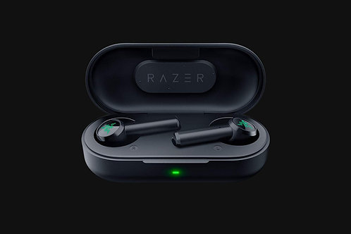 RAZER Hammerhead True Wireless (Black)
