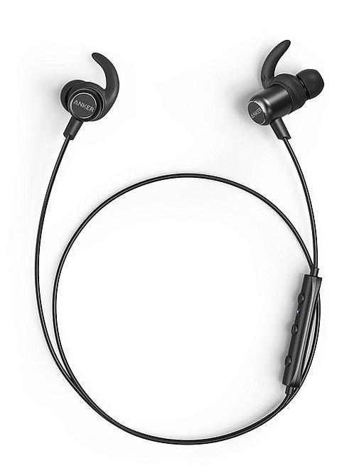 Anker SoundBuds Slim+ Wireless Headphones Lightweight