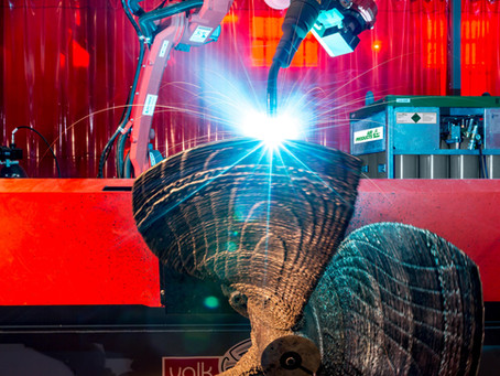 Additive Manufacturing Design Contest for Young Engineers
