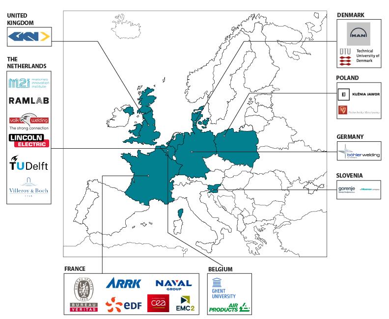 Grade2xl Consortium Map.png