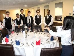 Hospitality Team Member Level 2