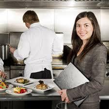 Hospitality Supervisor Level 3