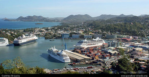 Saint Lucia nominated for World Trade Promotion Award