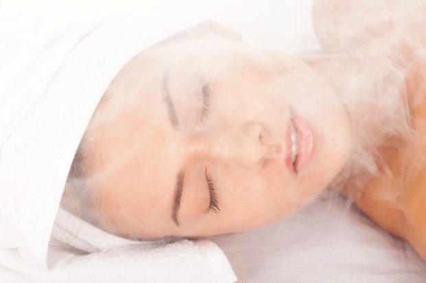 Deep Cleansing Facial $75+