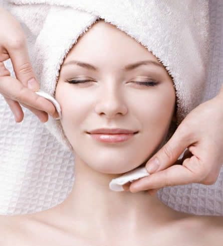 Relaxation Facial $45+