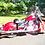 Thumbnail: Mud Flaps: Kawasaki Drifter/Indian