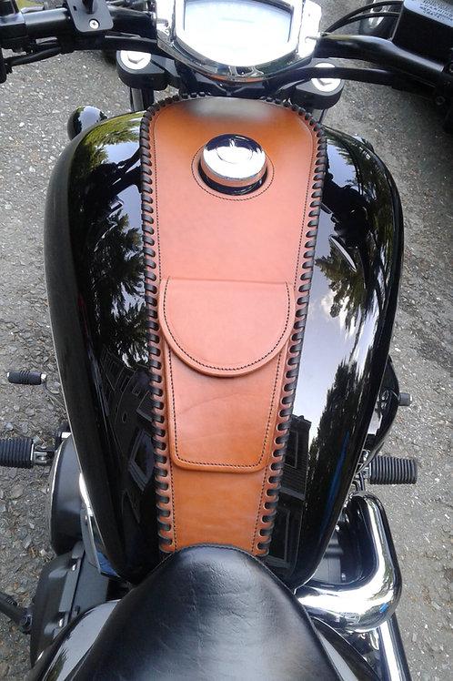 Tank Bib: Yamaha Styker