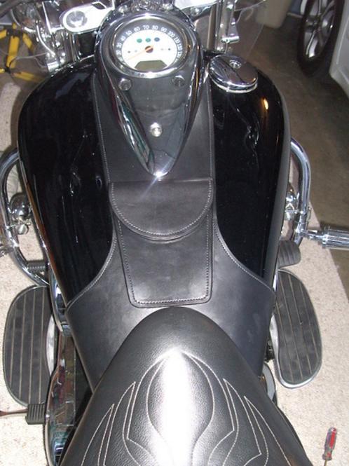 Kawasaki 1600 Large Whaletail
