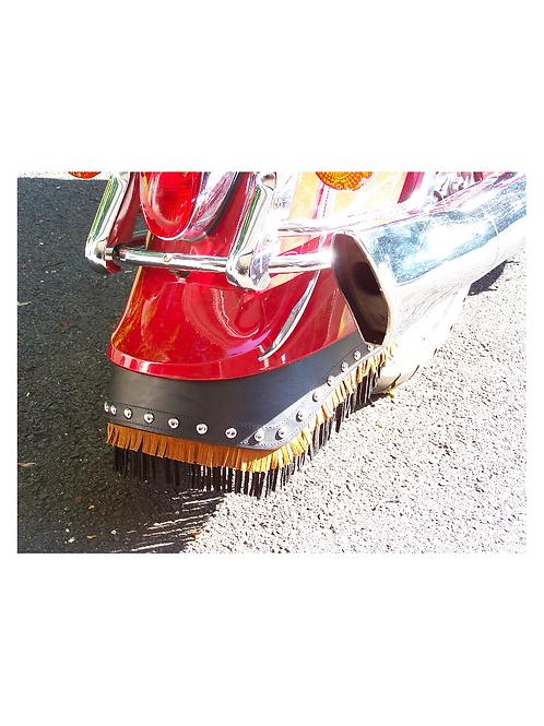 Mud Flaps: Kawasaki Drifter/Indian