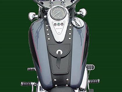 Tank Bib: Kawasaki 800 Classic