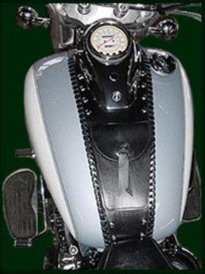 Tank Bib: Yamaha VStar 650