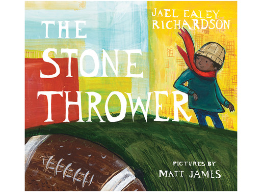 27 Books to Help You Talk to your Kids about Racism