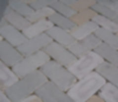 bluestone tumbled pavers