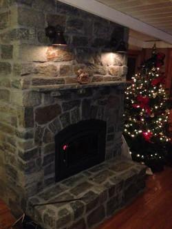 Fireplace (San Diego)