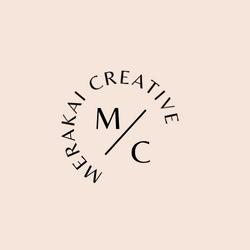 Merakai Creative logo PNG 500x500