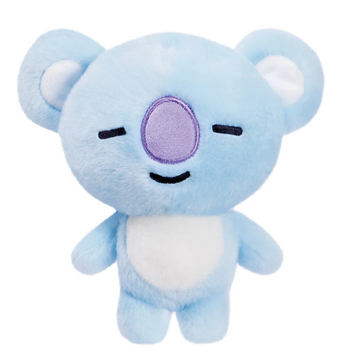 BT21, KOYA Soft Toy, Small, 6.5In Soft Toy